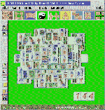 Multilingual Mahjongg for OS/2
